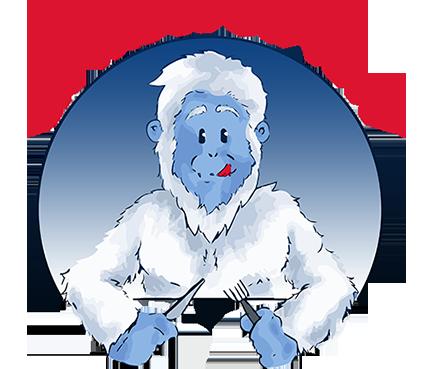 Logo La Table du Yéti